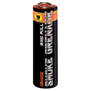 Exclusive-Online-Orange-Smoke-Grenade