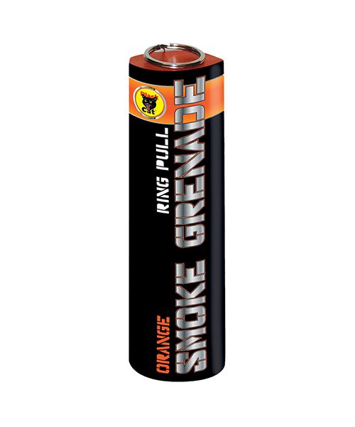 Exclusive-Online-Orange-Smoke-Grenade