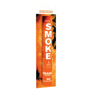 Smoke Grenades (Orange)