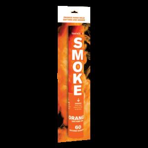Smoke Grenades (Orange)