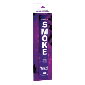 Smoke Grenades (Purple)