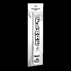 Flare (White)