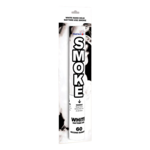 Smoke Grenades (White)