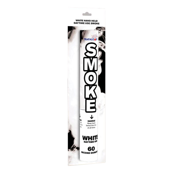 Smoke Grenades (White)
